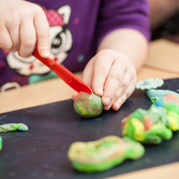 psicologia infantil actividades